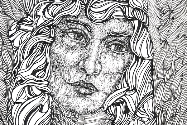 goddess series